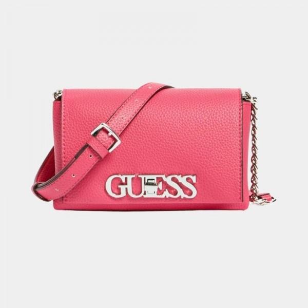 Mini sac bandoulière Uptown Chic Guess