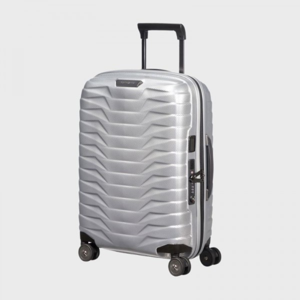 Valise cabine 4 roues extensible Proxis Samsonite